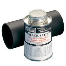 Tech Line Black Satin 100 ml